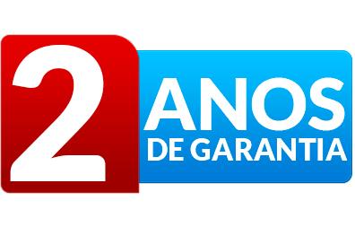 CONTENTORES DE LIXO COM 2 ANOS DE GARANTIA