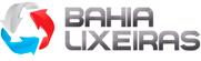 Logo Menu Bahia Lixeiras