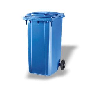 Contentor de Lixo de 360 Litros